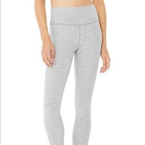 Alo Yoga Alosoft Highlight high Waist Legging